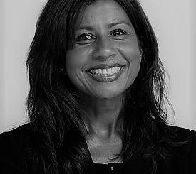 Sabeena Hasan